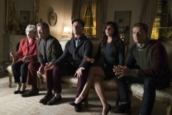 Scream Queens 1x10-22