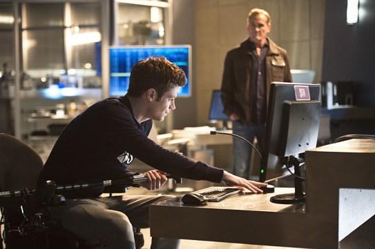 The Flash 2x07-11