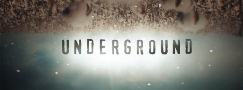 Underground - Banner