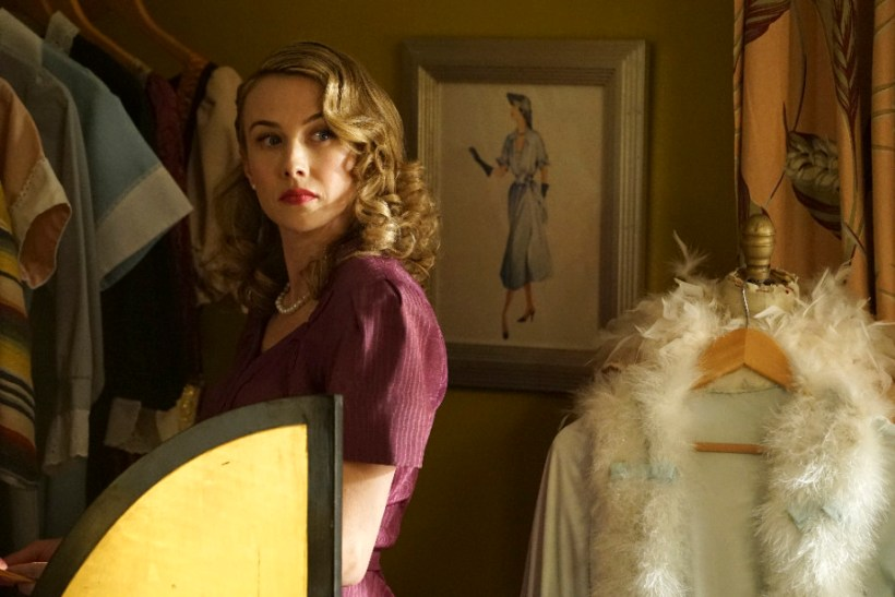 "Agent Carter 2x03 ""Better Angels"" -- Pictured --"