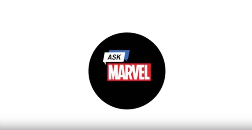 Ask Marvel