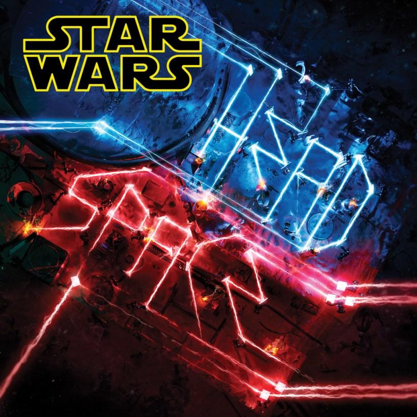STAR WARS HEADSPACE 4