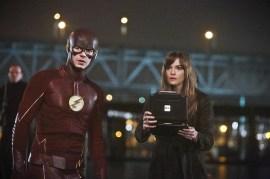 The Flash 2x15-19