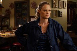 The Fosters 3x13 - TERI POLO