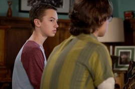 The Fosters 3x13 - HAYDEN BYERLY