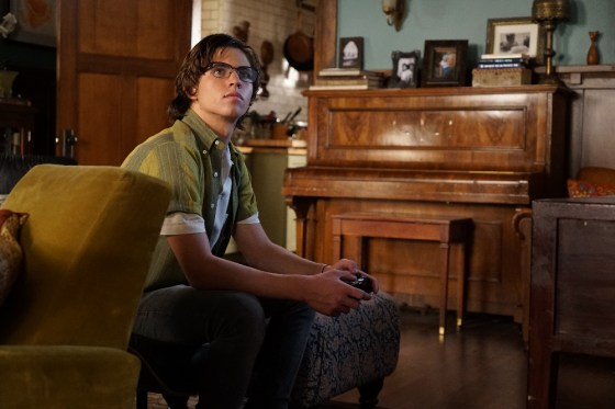 The Fosters 3x13 - TANNER BUCHANAN