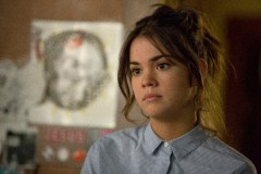 The Fosters 3x14 - MAIA MITCHELL