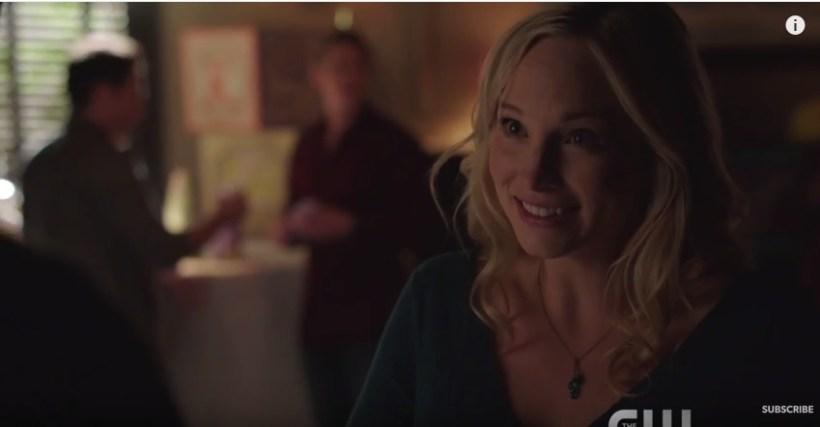 The Vampire Diaries 7x11 Web Clip 1