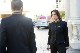 Agents of S.H.I.E.L.D. 3x12 - MING-NA WEN