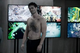 Agents of S.H.I.E.L.D. 3x12 - BRETT DALTON