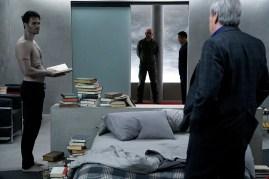 Agents of S.H.I.E.L.D. 3x12 - BRETT DALTON, POWERS BOOTH