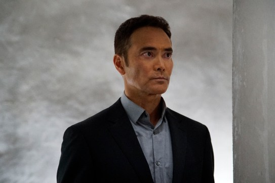 Agents of S.H.I.E.L.D. 3x12 - MARK DACASCOS