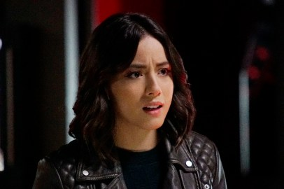 Agents of S.H.I.E.L.D. 3x14 - CHLOE BENNET
