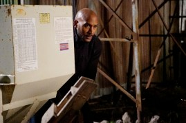 Agents of S.H.I.E.L.D. 3x14 - HENRY SIMMONS