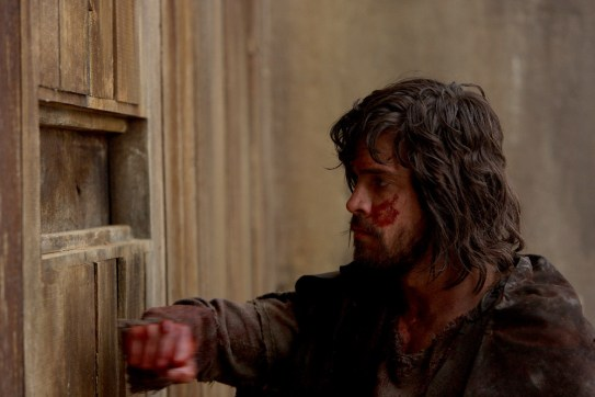 Of Kings and Prophets 1x01 - OLLY RIX