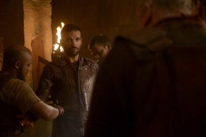 Of Kings and Prophets 1x01 - HAAZ SLEIMAN