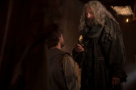Of Kings and Prophets 1x03 - OLLY RIX, MOHAMMAD BAKRI