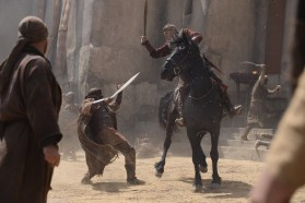 Of Kings and Prophets 1x03