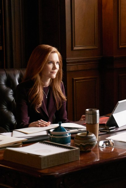 Scandal 5x14 - DARBY STANCHFIELD