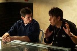 Stitchers 2x03 - MICHAEL TROTTER, JANICE COOKE (DIRECTOR)