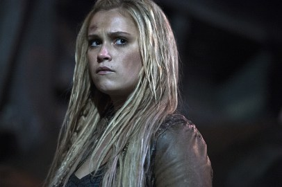The 100 3x09-11