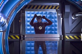 The Flash 2x16-3