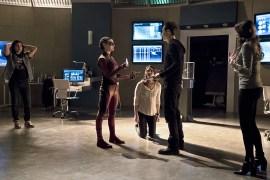 The Flash 2x16-6