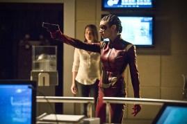 The Flash 2x16-7