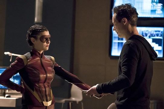 The Flash 2x16-9