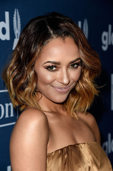Kat Graham - GLAAD Media Awards 10