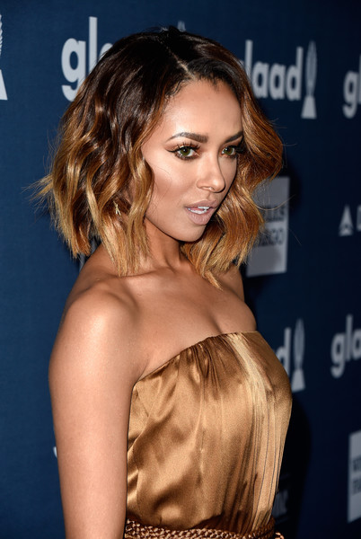 Kat Graham - GLAAD Media Awards 11
