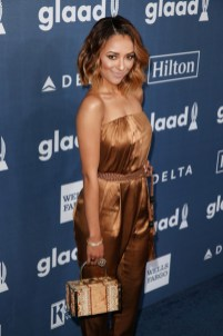 Kat Graham - GLAAD Media Awards 4