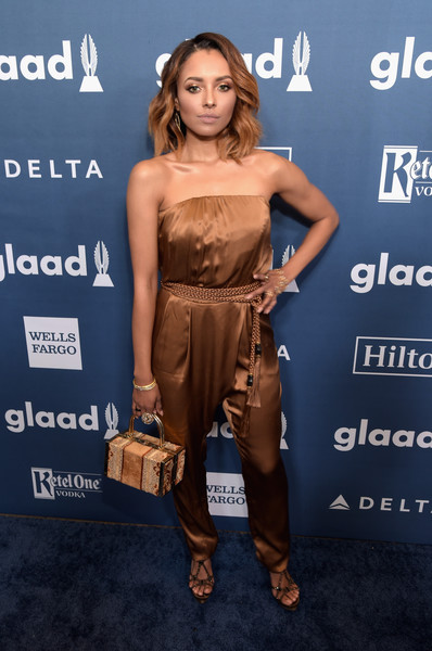 Kat Graham - GLAAD Media Awards 8