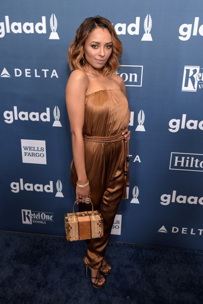 Kat Graham - GLAAD Media Awards 9