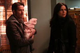 Once Upon A Time 5x20 - SEAN MAGUIRE, LANA PARRILLA