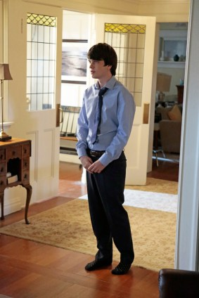 The Family 1x09 - LIAM JAMES