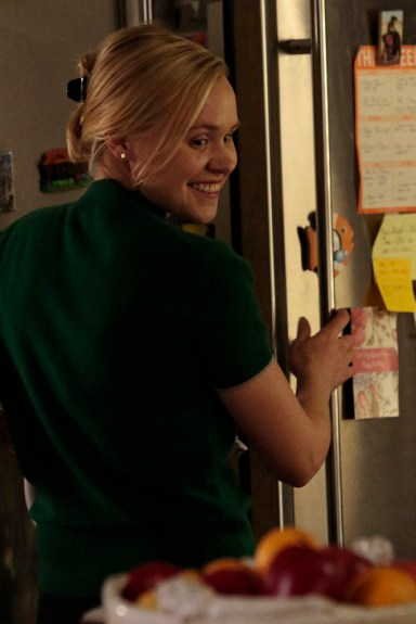 The Family 1x09 - ALISON PILL