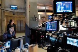 BTS Stitchers 2x06 - RITESH RAJAN, SALLI RICHARDSON-WHITFIELD