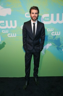 CW Upfronts 2016 - Paul Wesley 10
