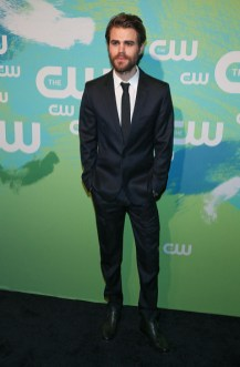 CW Upfronts 2016 - Paul Wesley 11