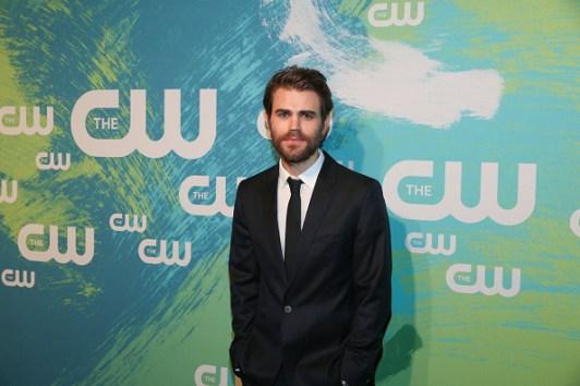 CW Upfronts 2016 - Paul Wesley 14
