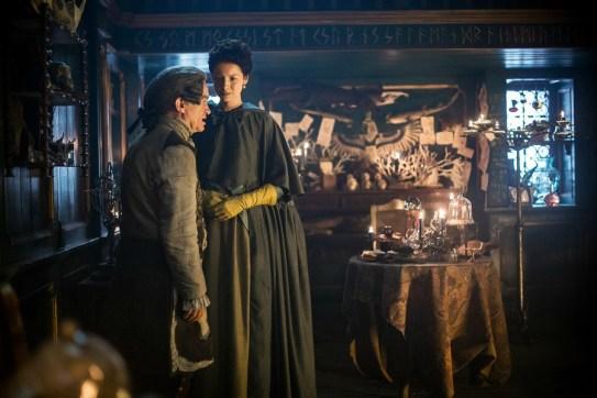 Outlander 2x06-12