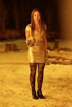 Wynonna Earp 1x07