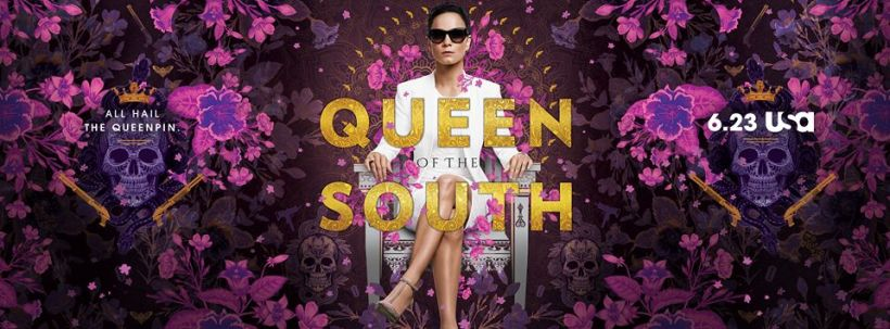 Queen of the South 1x12
