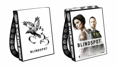 BLINDSPOT - 2016 Comic-Con Bag