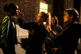 BTS Guilt 1x07 - NAOMI RYAN, MAIRZEE ALMAS (DIRECTOR)