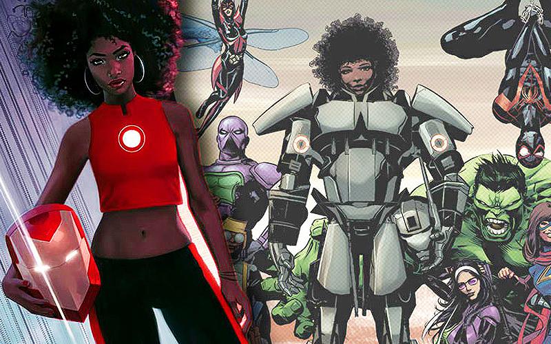 Comic Book Diversity in Films