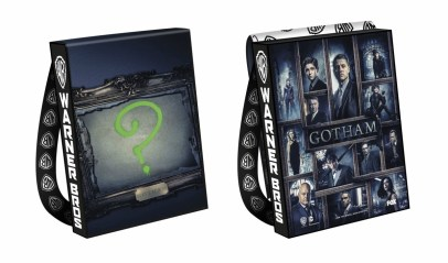 GOTHAM - 2016 Comic-Con Bag