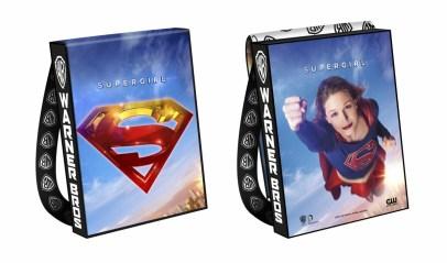 SUPERGIRL - 2016 Comic-Con Bag
