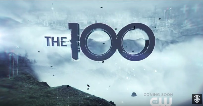 THE 100 - SDCC
